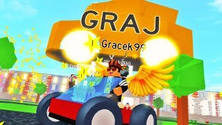 a new, POLISH GAME on ROBLOX?! RACERS!
