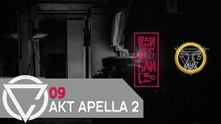 Credibil - AKT APELLA 2 [Official Credibil]