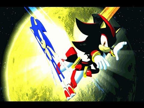 Sonic Generations моды скачать - фото 10