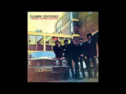Let The Boy Rock n Roll - Flamin' Groovies