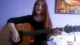 Бумбокс - Вахтеры на гитаре