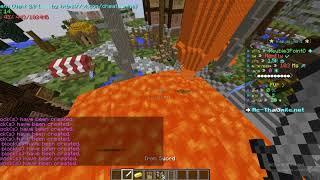Minecraft Grief Server Ep#1