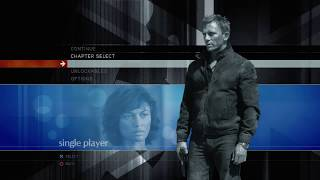 007: Quantum of Solace - PS3 - Full Playthrough (Blind, 007 Difficulty)