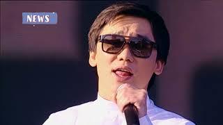 Қайрат Нұртас Қырғызстанда концерт бермек
