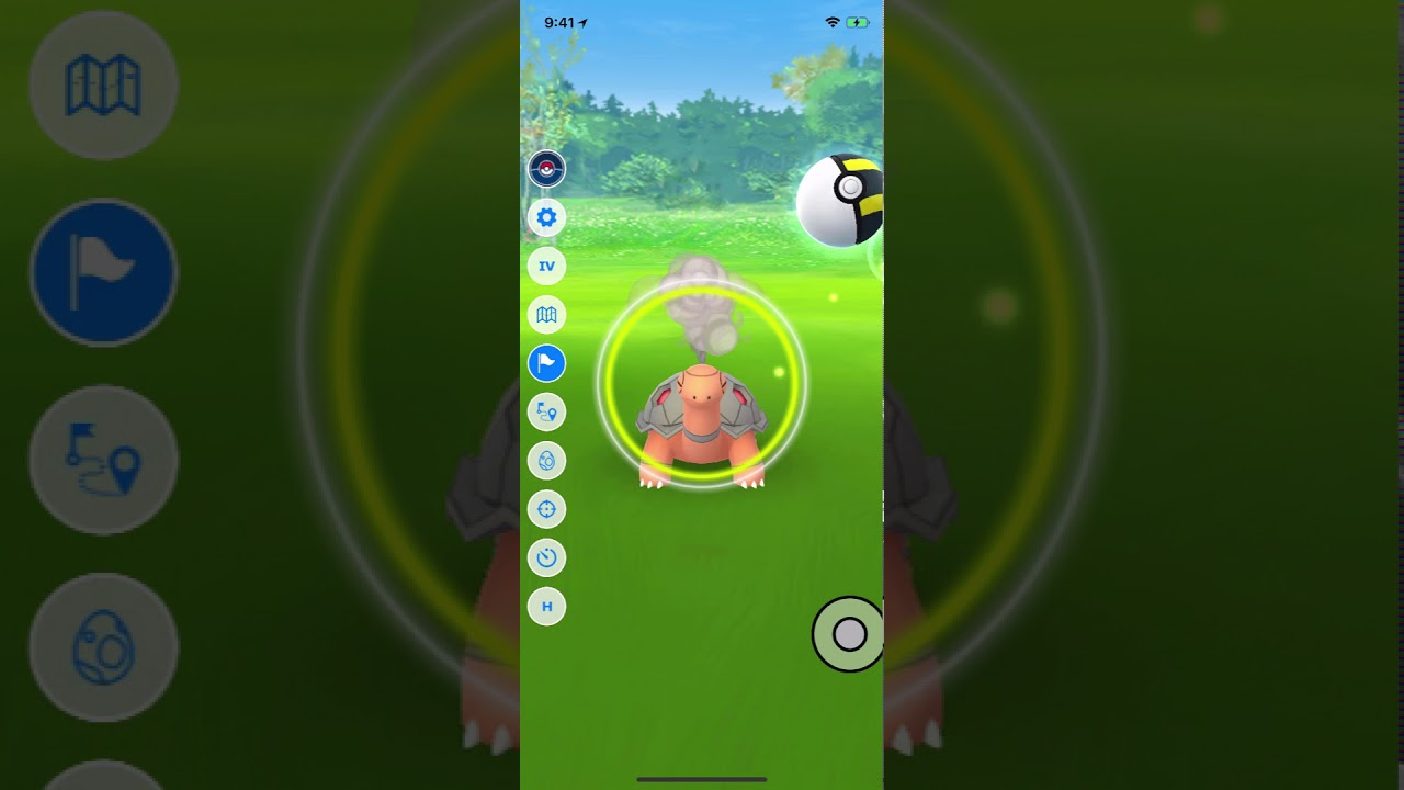 PokeGo++2 Coordinates and Teleporting