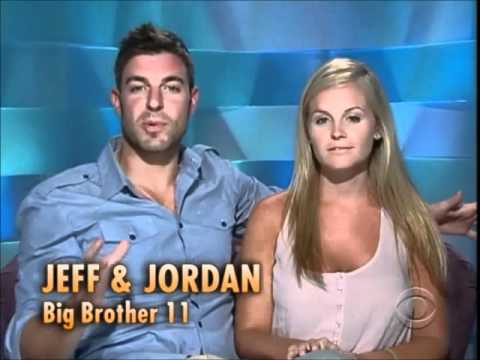 Big Brother 13: Jeff and Jordan are back!