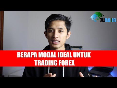 berapakah-modal-ideal-untuk-trading-forex- -bulltraderfx
