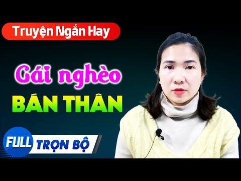 [Tuyệt Hay] Làm Vợ Lưu Manh - Nghe đọc truyện ngắn đời thực mới nhất hiện nay Kim Thanh 3S diễn đọc