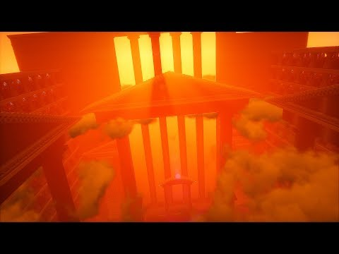 EXTREME Minecraft Timelapse | Library of the Gods with Download