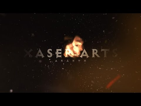 Trailer del canal Xaser Arts
