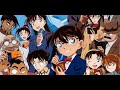 Detective Conan All Op Tv Size