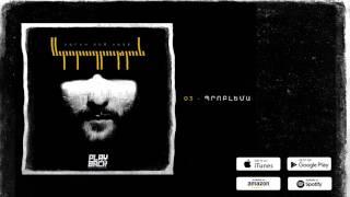NAREK METS HAYQ / PROBLEMA / ALBUM STORAGRUTYUN
