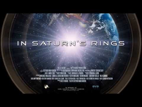 In Saturn's Rings Late Summer Teaser (4K)