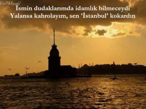 Sen İstanbul Kokardın    Serdar Tuncer   