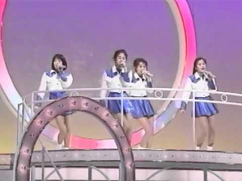 CoCo 横浜Boy Style 1994-07-31