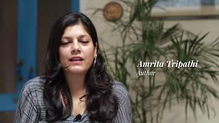 Amrita Tripathi's I Did it Story
