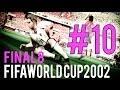 2002 FIFA World Cup (Playstation 2) Quater Finals