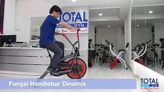 Video Panduan Perakitan Sepeda Statis Platinum Bike download MP3, 3GP, MP4, WEBM, AVI, FLV November 2018