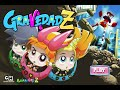 Cartoon Network Games | Powerpuff Girls Z | Gravity Zero