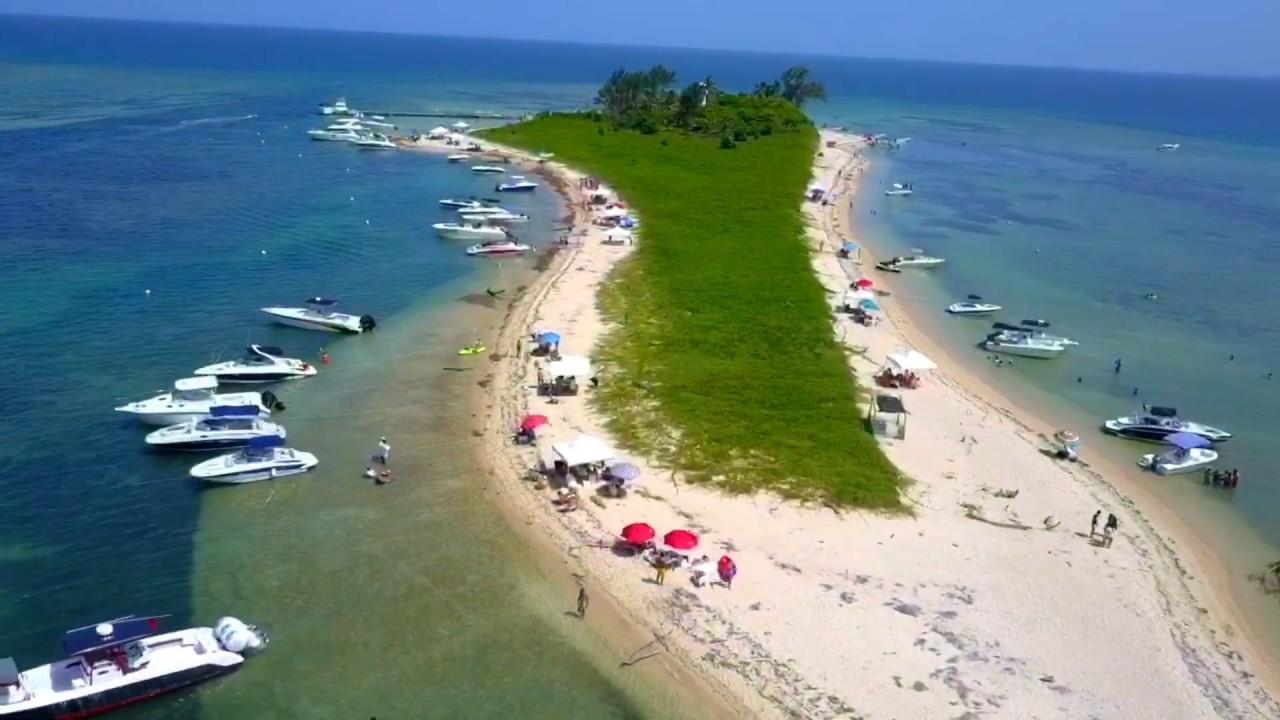 Impactante video de la isla de enmedio veracruz mexico - La isla dela cartuja ...