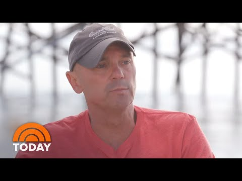 None - Kenny Chesney on Today Show