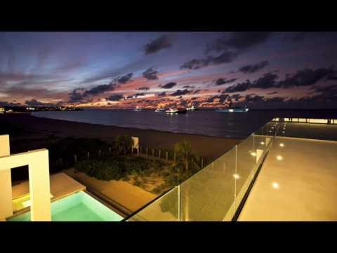 Night On The Terrace 231