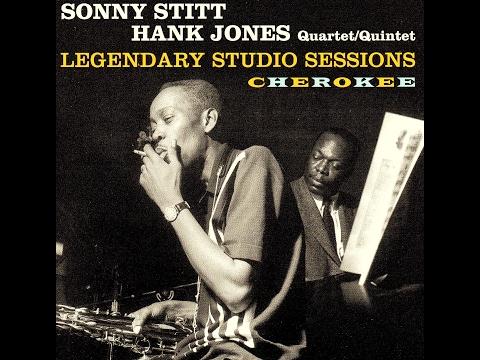 Sonny Stitt & Hank Jones Quartet - People Will Say We're In Love