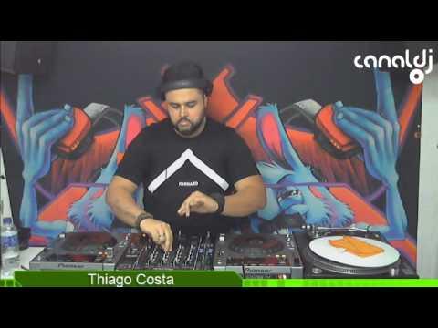 DJ Thiago Costa - Programa BPM - 11.02.2017