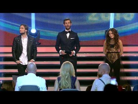 Vinnaren av Idol 2013 avslöjas - Idol Sverige (TV4)