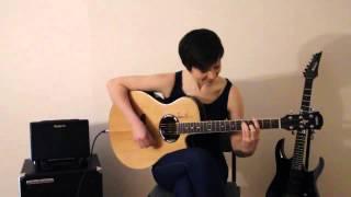 Бременские музыканты (Cover) - Jenny Goncharova