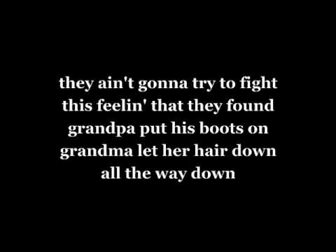 LoCash Cowboys - Boom Boom Lyrics