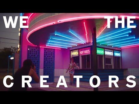 We the Creators