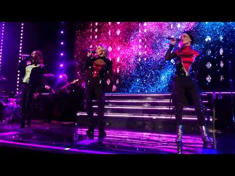Bananarama - More Than Physical (Live at Sheffield 2017)