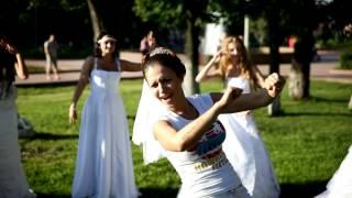 Парад Невест в Муроме (команда г. Арзамаса)