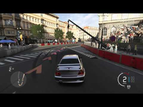 Let's Play- Forza Motorsport 6 Part 4