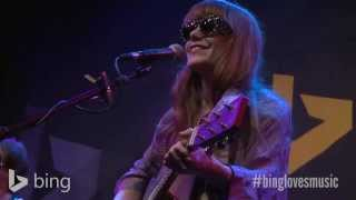 Jenny Lewis Just One Of The Guys Bing Lounge