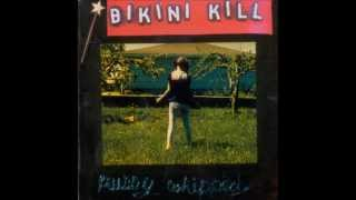 Watch Bikini Kill Lil Red video