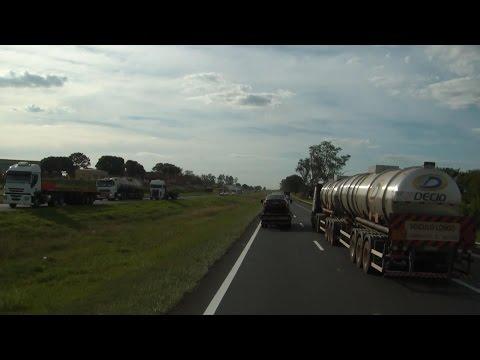 Rodovia BR-050 - Viagem de São Paulo-SP a Brasília-DF- 3a Parte