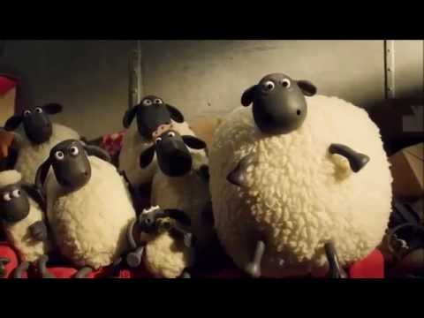 Tim Wheeler --  Feels Like Summer (Shaun The Sheep Movie Soundtrack)