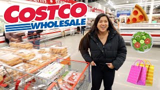 COSTCO SHOPPING SPREE!!
