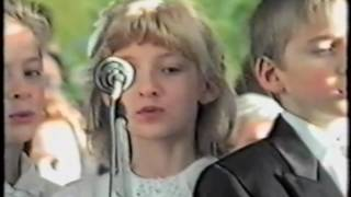 """Фильм о детской группе """"Чайка"""" (1998)"""