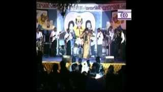 TSHALA MUANA CONCERT - KARIBU YANGU (1997)