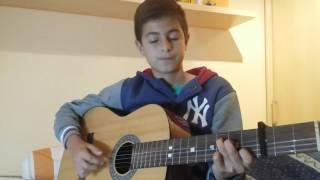 Nacho Cuanto me duele - Morat