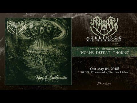 Merrimack - Horns Defeat Thorns