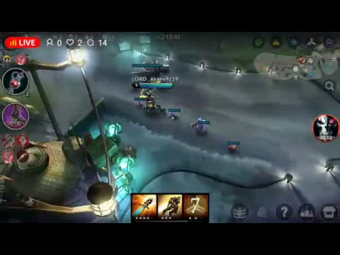 SEA VAINGLORY LIVE COME AND JOIN THE CONVERSATIONS