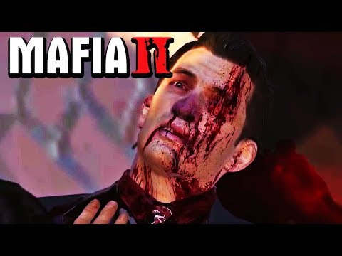 Mafia II  Chapter 13  Exit The Dragon