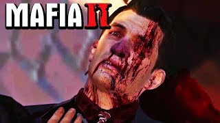Mafia II - Chapter #13 - Exit The Dragon