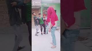 Tik-tok videos full comedy sholay dialogue