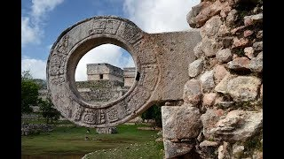 Lost Ancient High Technology In Mexico? The Case For Uxmal Of The Maya