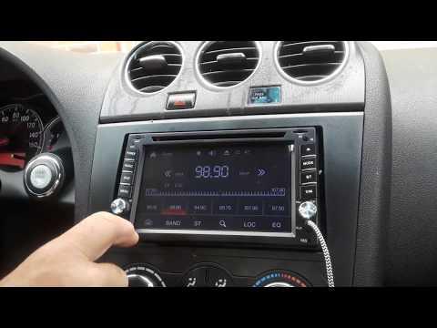 Eincar Android Double Din Bluetooth NAV radio Amazon Review